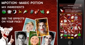 MPotion – Magic Potions Photo – Potions Magiques Photos